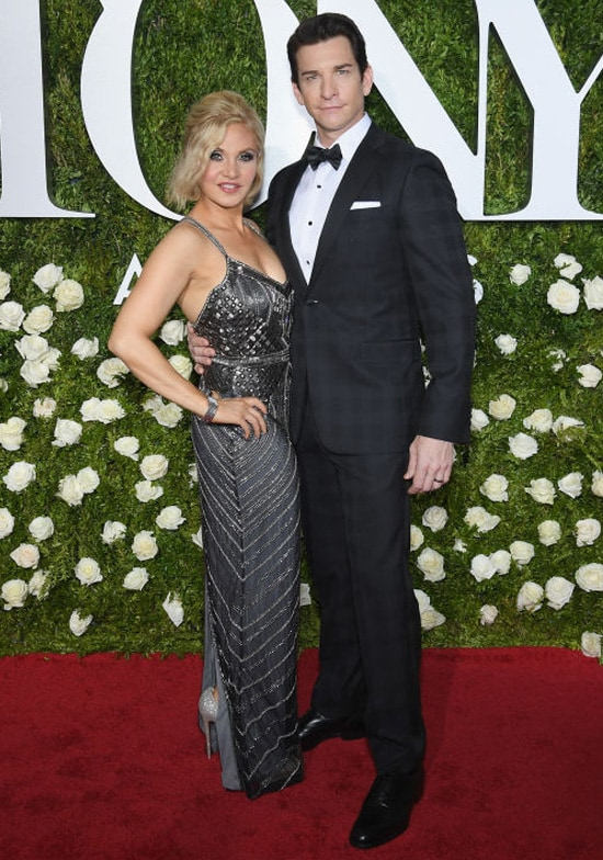 orfeh andy karl tony awards