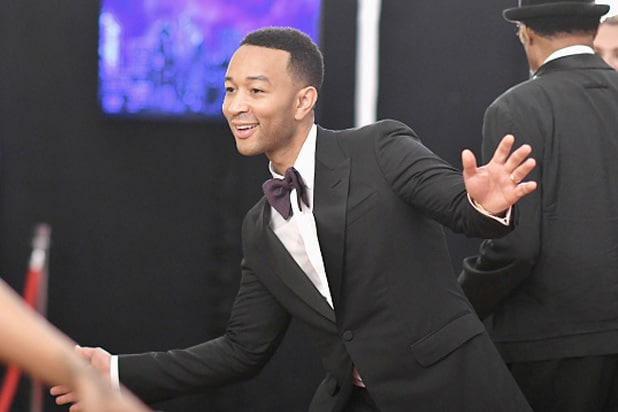 john legend egot