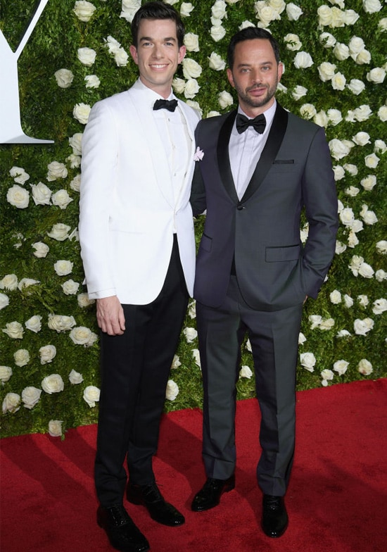 john mulaney nick kroll tony awards