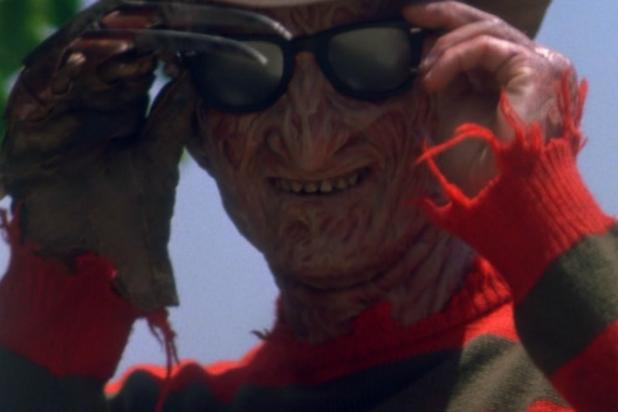 Nightmare on Elm Street: Dream Master