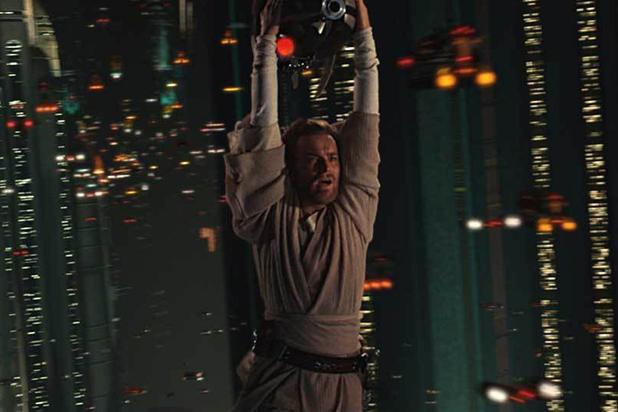 Disney Confirms Ewan McGregor Back as Obi-Wan Kenobi for Streaming Series