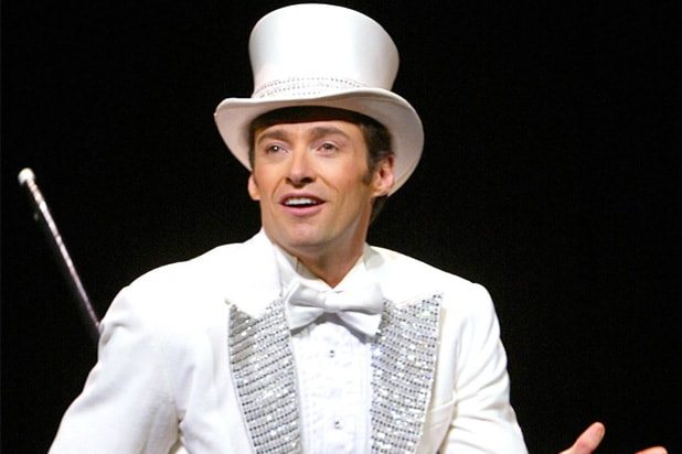 boy from oz hugh jackman top hat