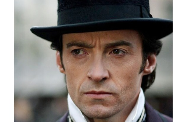 prestige hugh jackman top hat