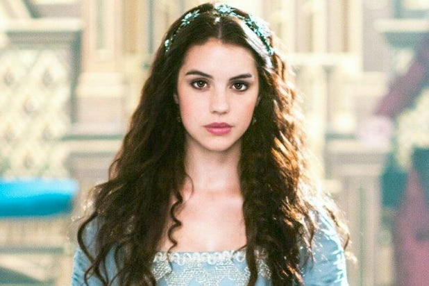 Reign Exit Interview Adelaide Kane Ep Laurie Mccarthy