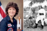 sally ride bessie stringfield