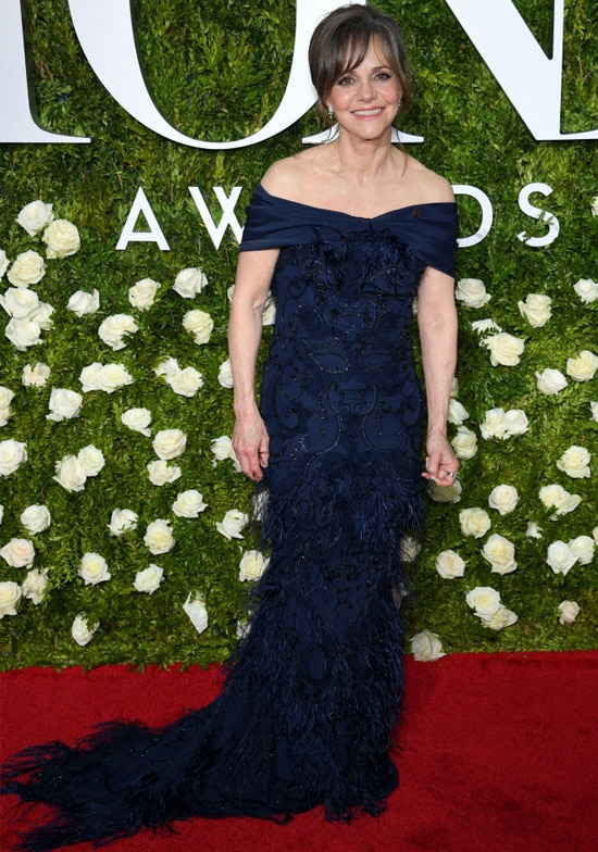 sally field tony awards