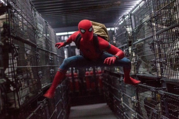 9448a1cc9 4 Reasons 'Spider-Man: Homecoming' Is Another Marvel Cinematic Universe Hit