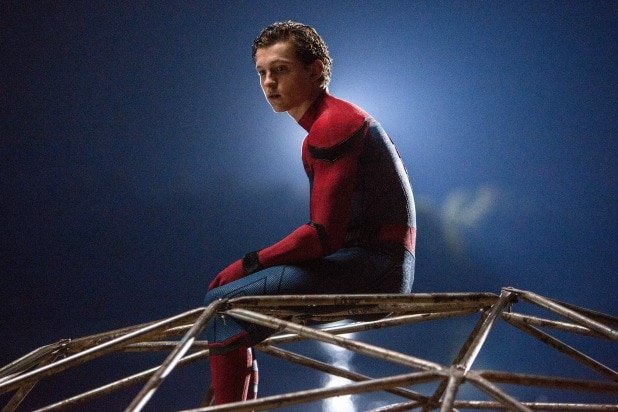 Spider-Man Homecoming mj mary jane