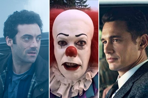 Castle Rock' Just Explained Why So Many Stephen King Stories Happen