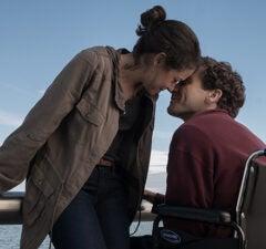 Stronger Jake Gyllenhaal & Tatiana Maslany