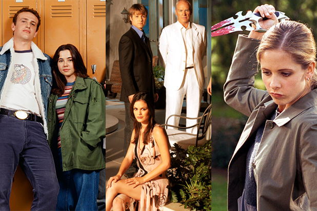 15 Teen Dramas That Youll Still Want To Watch As An Adult