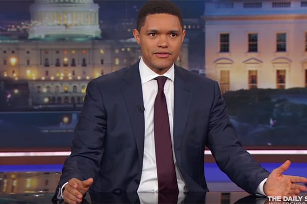 Piers Morgan Rips Trevor Noah After Unf Able Colin Firth Dig