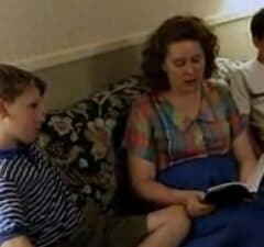 wife swap stockdale family