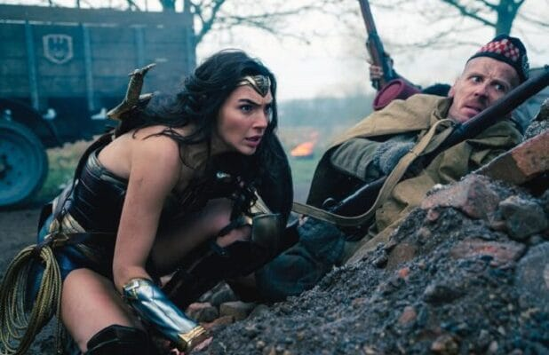 wonder woman characters ranked charlie