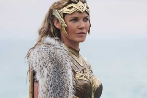 wonder woman characters ranked hippolyta