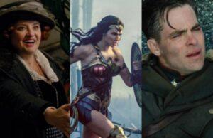 wonder woman characters ranked steve trevor diana ett character split