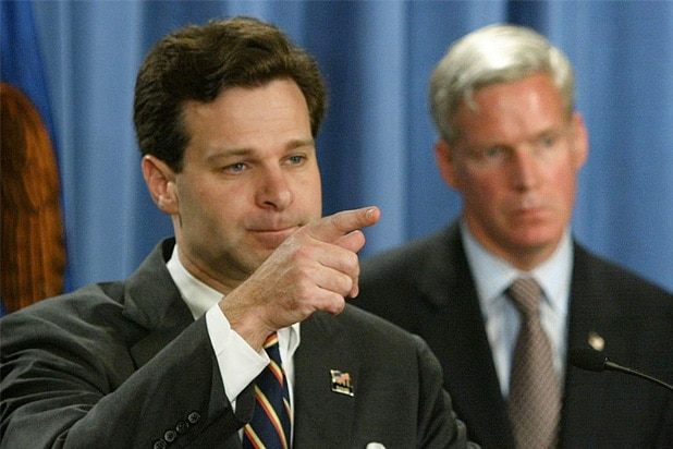 Trump nominates Christopher Wray to replace Comey at Federal Bureau of Investigation