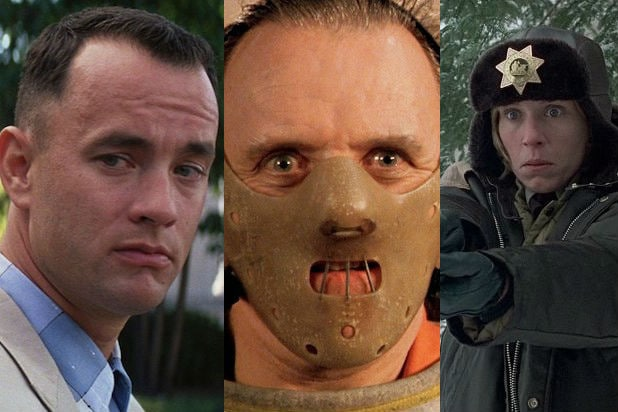 90 Best Movies of the '90s, From 'The Silence of the Lambs