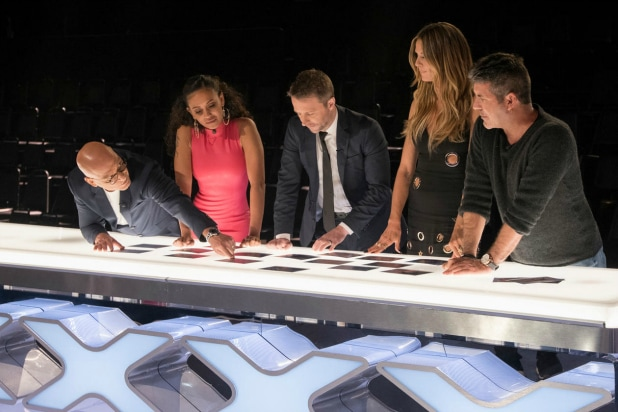 'America's Got Talent,' 'World of Dance' Top Night of Repeats