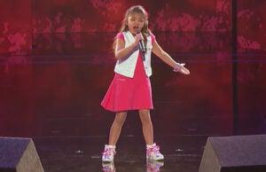 America's Got Talent Alicia Keys