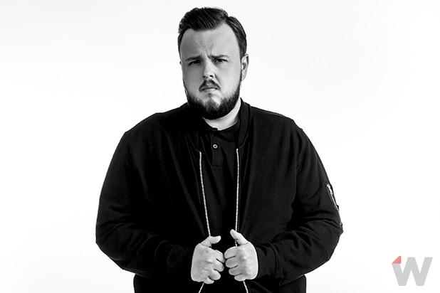 John Bradley Game of Thrones