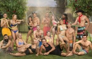 CBS' 'Big Brother'