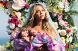 Beyonce Twins Sir Rumi Carter Photos