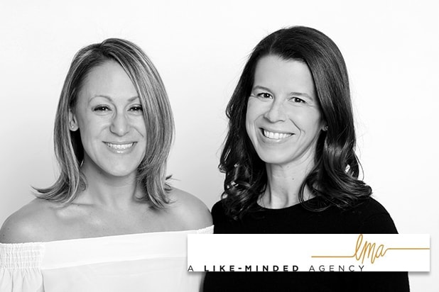 Alicia Mohr and Lauren Murray are partnering to launch LMA, a boutique lifestyle and brand PR firm.