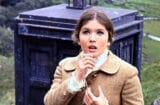 Deborah Watling Doctor Who