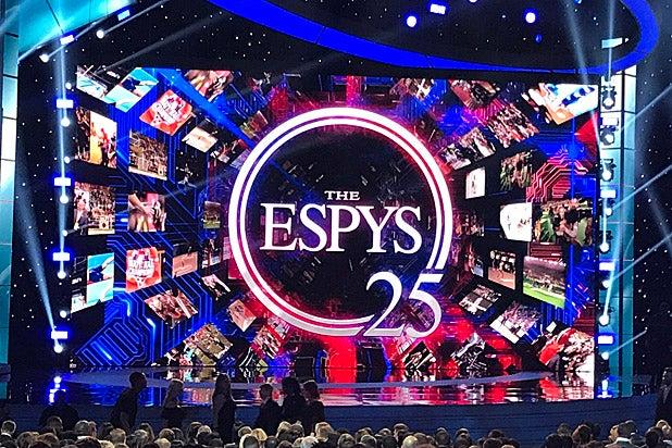 ESPYs 25