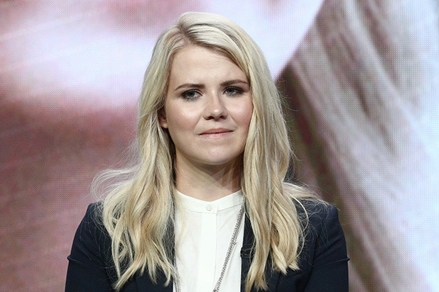 A&E to Present 2-Part Nonfiction Biography Special ELIZABETH SMART: AUTOBIOGRAPHY