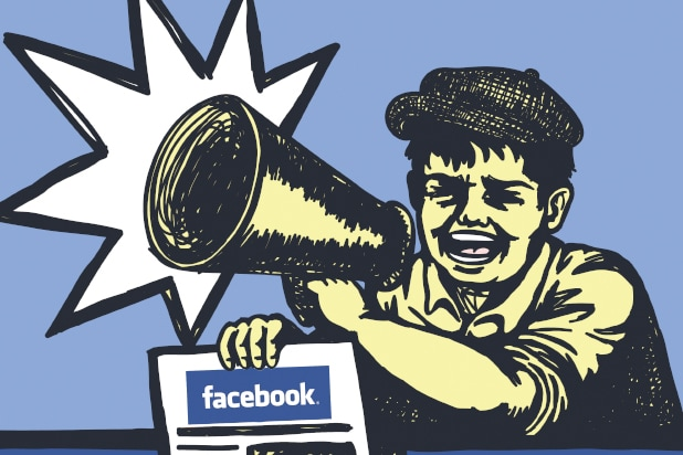 Facebook Pledges $300 Million to Support Local News Outlets
