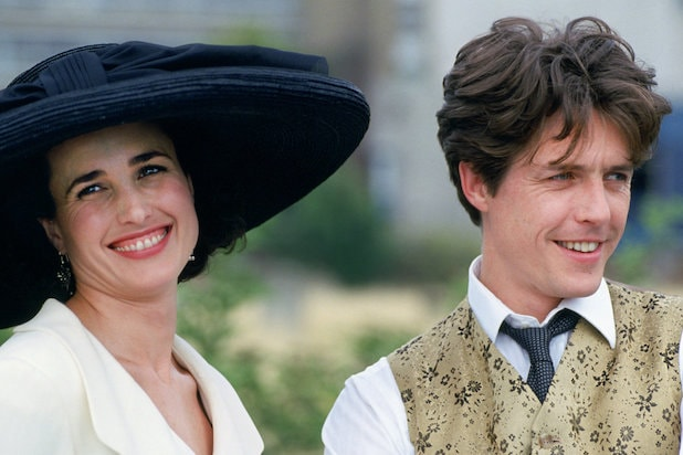 'Four Weddings and a Funeral' Cast Set Date to Reunite for First Time in 25 Years