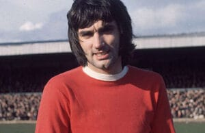 George Best All by Himself