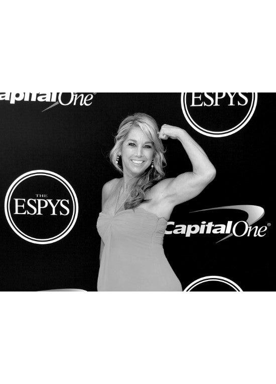 Denise Austin ESPYs