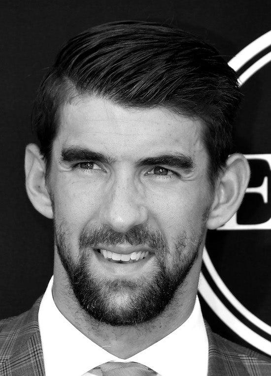 Michael Phelps ESPYs