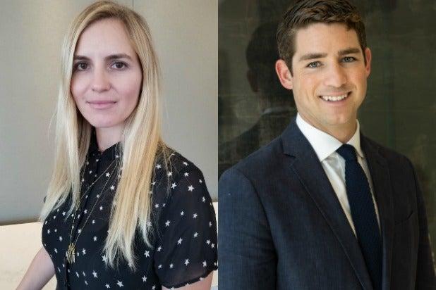 ICM Partners Kristen Konvitz Oliver Wheeler