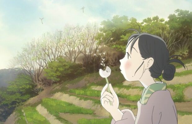 In This Corner Of The World Review Haunting Anime Character Study Set In Wwii