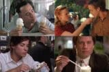 Ice Cream Forrest Gump The Notebook Miss Congeniality Pulp Fiction