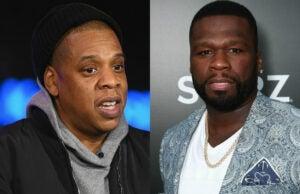 JAY-Z/50 Cent