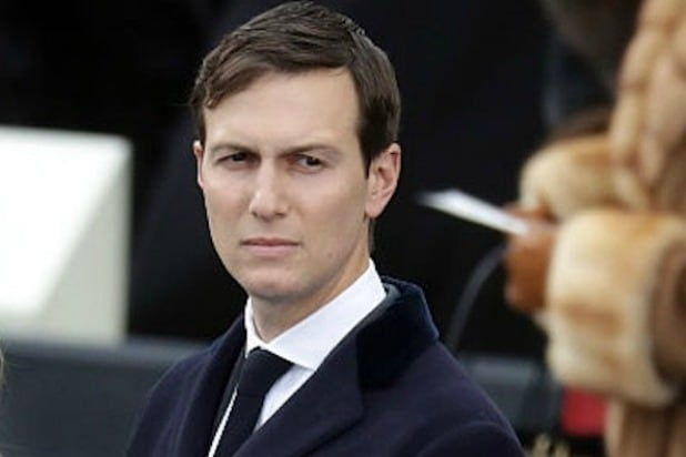 Some of Trump's Legal Team Wanted Kushner Out