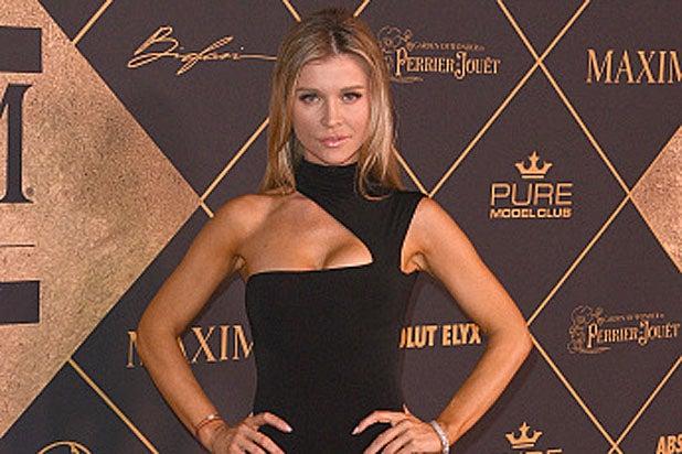 Joanna Krupa 2017 MAXIM Hot 100 Party