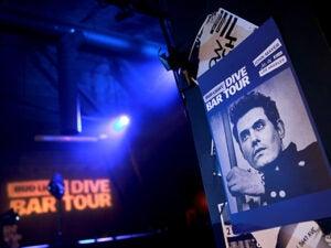 Bud light dive bar tour 2019
