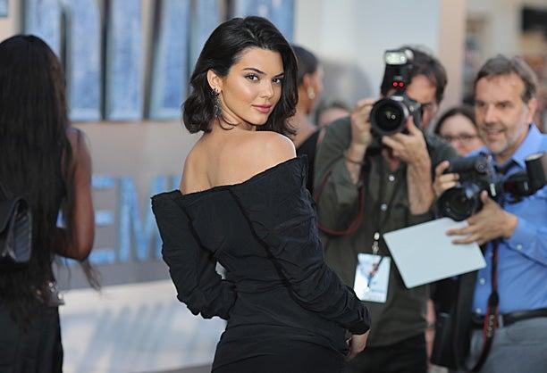 Kendall Jenner Valerian
