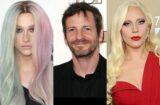 Kesha Dr. Luke Lady Gaga