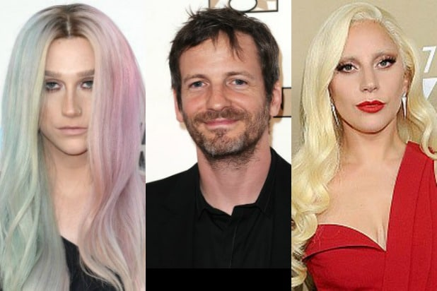 Lady Gaga subpoenaed in Dr. Luke's defamation lawsuit against Kesha