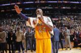 Kobe Bryant Last Game