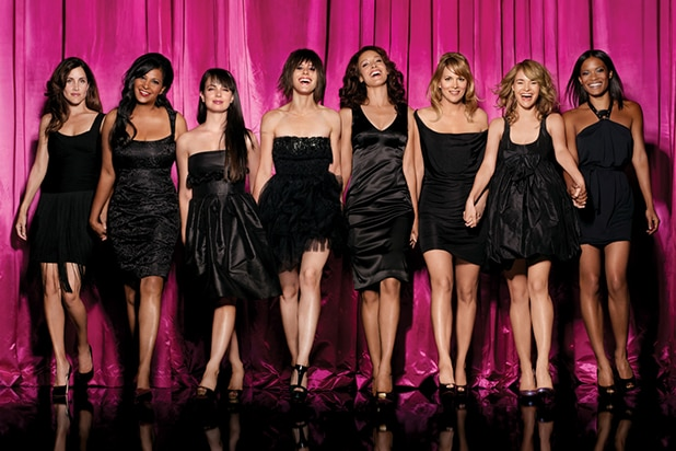 The L Word Sequel Series Being Developed by Showtime