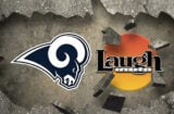 LA Rams Laugh Factory