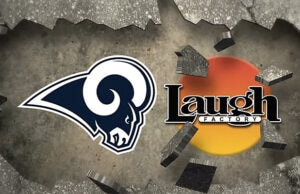 LA Rams Laugh Factory